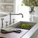 Lavello cucina uso e consumo