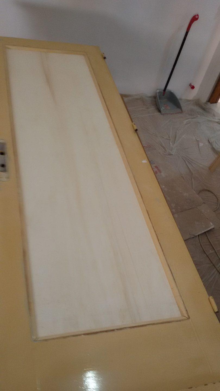 Foto da esempio su come svolgere i lavori di ristrutturazione