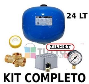 Autoclave kit