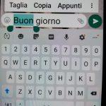 Grassetto su whatsapp ecco come fare