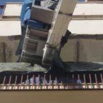 Infiltrazioni d'acqua dal balcone segnali e rimedi