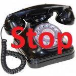 Come bloccare un numero sullo smartphone