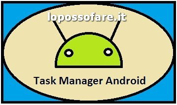 Task Manager Android