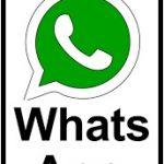 WhatsApp  Web  come inviare messaggi  dal  pc