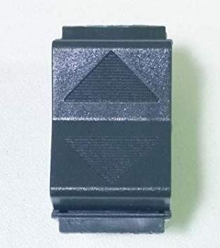 Pulsante doppio tapparelle elettriche