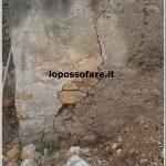 Infiltrazioni acqua muro controterra