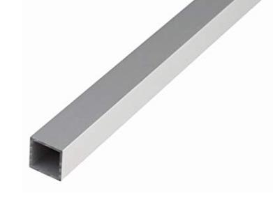 tubo alluminio