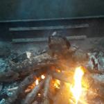 Come accendere il fuoco facilmente